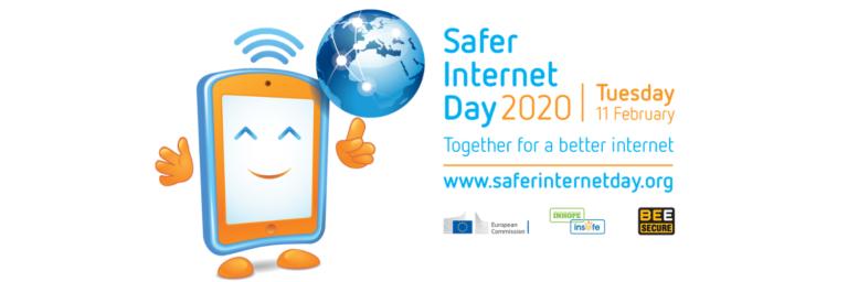 Privacy Salon: Safer Internet Day